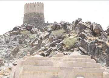 Bidiya Fort 2