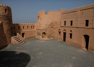 Fujairah Fort 2