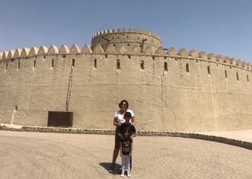 Hili Fort