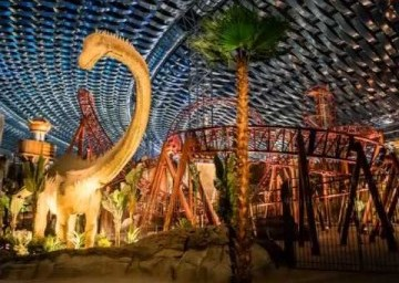 IMG worlds of adventures -Dinosaur