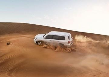 Dune drive